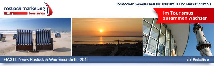 Rostocker Gesellschaft für Tourismus und Marketing mbH