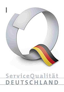 """Qualitätsstadt Rostock – Service """"Q"""" Qualität"""
