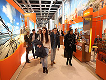 Rostock Marketing tourt durch Deutschland
