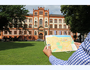 Audioguide Rostock