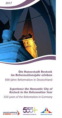 Neue Angebote im Themenjahr der Reformation