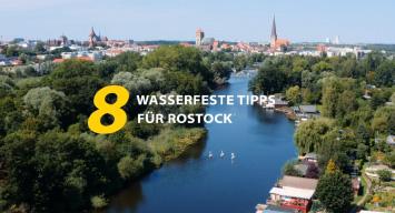 Mein Urlaub Rostock & Warnemünde 2021